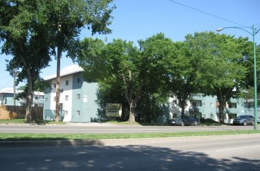 815 8th Street East Colliers Rental