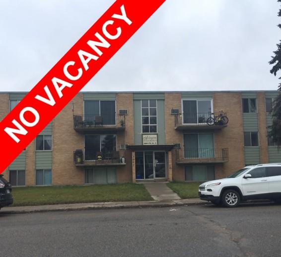 Chapel Hill Apartment Vacancy Rate: ARLINGTON APARTMENTS